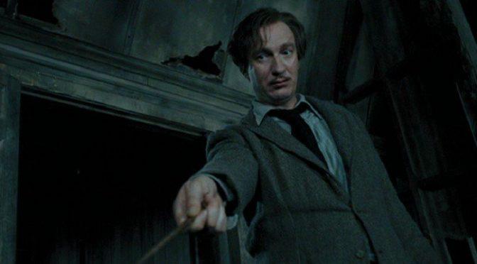 Parution: «Harry Potter, adaptations et interprétations»