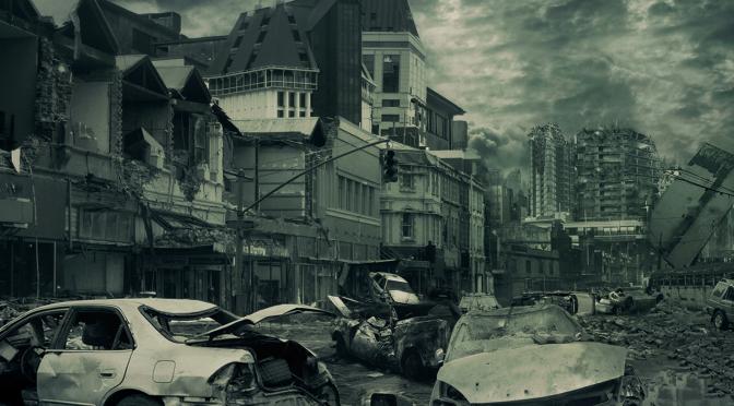 Appel : «Médiations apocalyptiques»