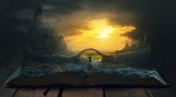 Parution : Mondes imaginaires