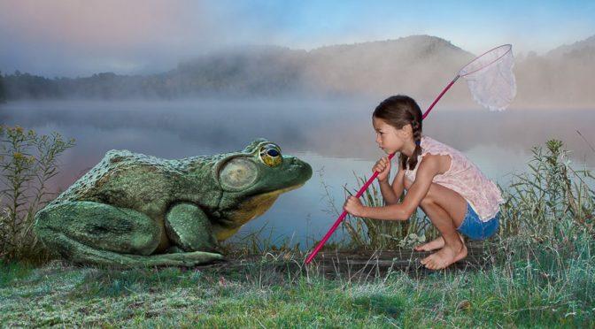 Séminaire LPCM : Imaginaire enfantin