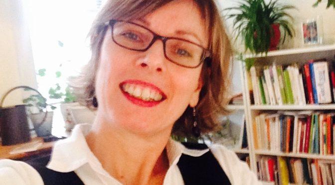 Christine Thoër (UQAM)
