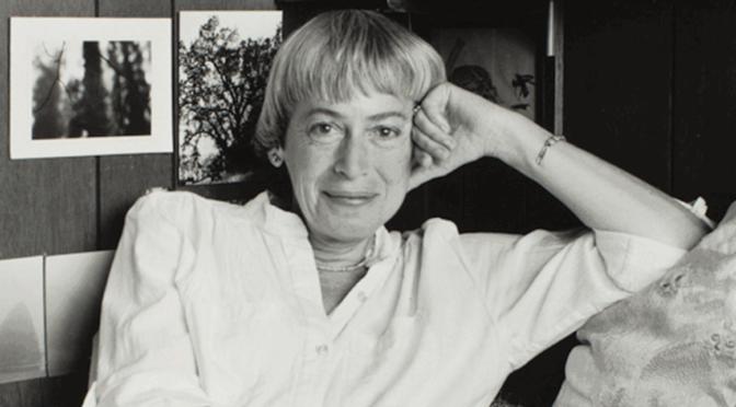 Appel : Héritages d'Ursula Le Guin. Science, fiction et éthique pour l'Anthropocène
