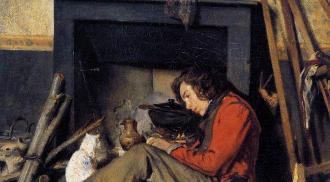 """Parution : """"La Bohème"""""""