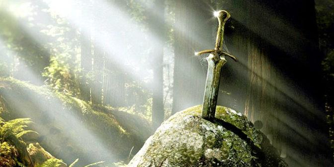 Appel : Fantasy Arthuriennne