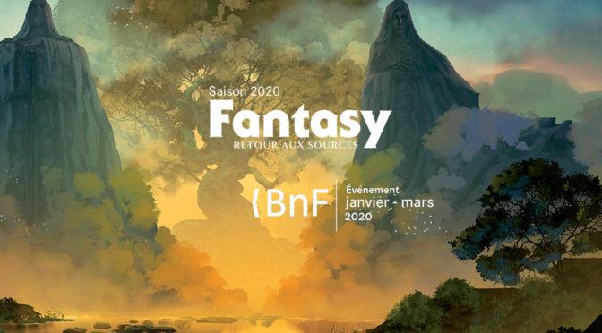 Événement : Fantasy, retour aux sources