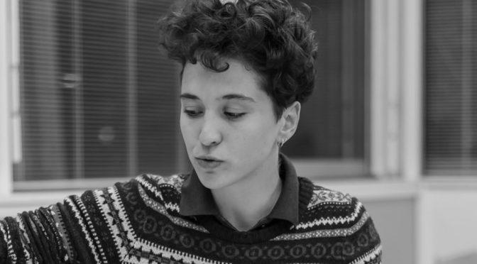 Amir, Lucie (Université de Limoges)