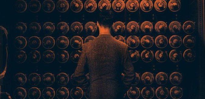 Parution : Le cerveau comme Machine, Olivier Caïra