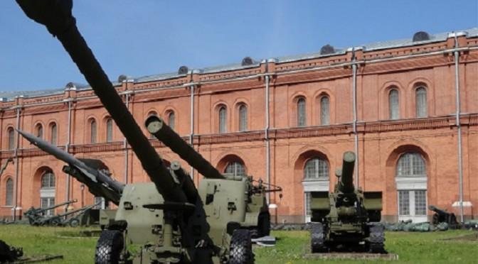 Le centenaire du début de la Grande Guerre en Russie
