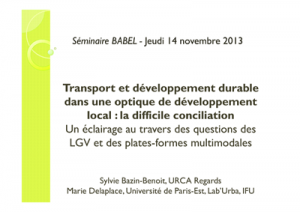 Transport_developpementDurable