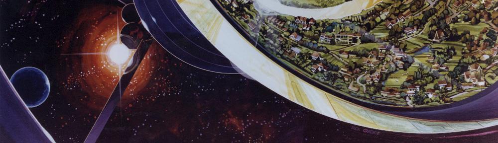 Le design des spatialités extraordinaires