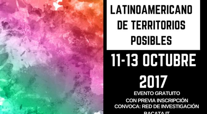 INTI17-Bogota (Colombia) International annual conference