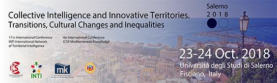 INTI18-SALERNO (Italia) International Annual Conference