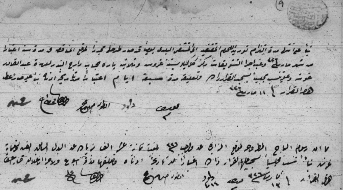 New Perspectives for Jerusalem's Late Ottoman and Mandate Social History