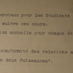 Lombard school and courses for Ottoman students (294PO/B/33)