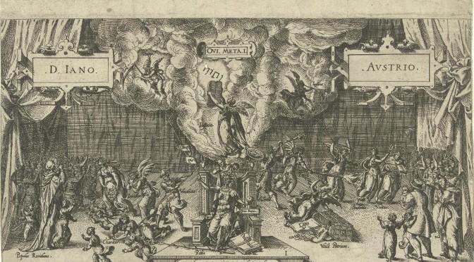 (S') écrire en temps de guerre (Europe, 15e-17e s.) – Retour de workshop