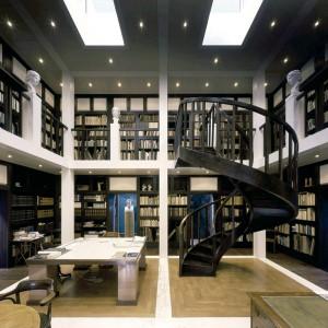 Ungers-Archiv-für-Architekturwissenschaft-Cologne-Bibliothek-1