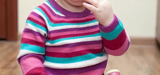 weinendes Baby - Quelle: Olga Pokova, www.flickr.com