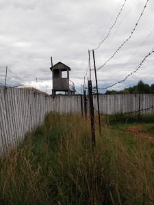 Perm 36 foto wulfstan own work september 2008 gulag perm 36