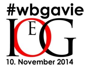 Logo #wbgavie