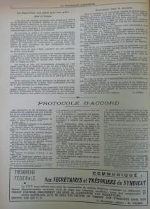 La Pharmacie Laborieuse (CGT), mai-juin 1947 2