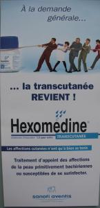 Hexomedine 1