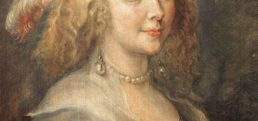 Attributed_to_Jan_Boeckhorst_-_Portrait_of_Helena_Fourment_-_WGA20384_bonnetaille