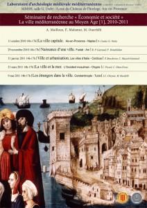 La ville méditerranéenne
