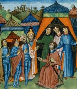 Conseil, conseillers et conseillères en péninsule Ibérique au Moyen Âge