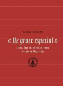 """""""De grace especial"""""""