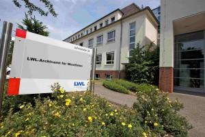 LWL-Archivamt für Westfalen