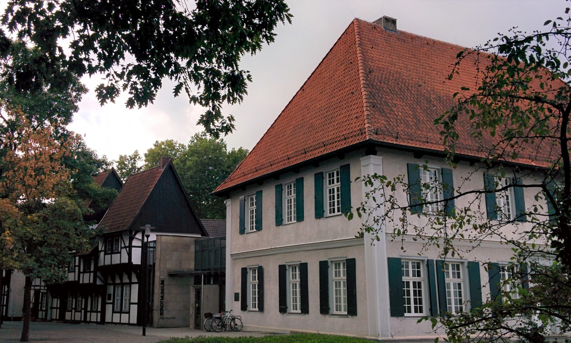 Stadtmuseum Werne