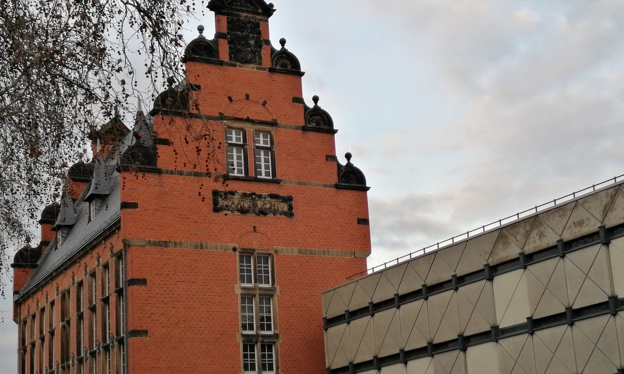 Landesarchiv NRW Münster