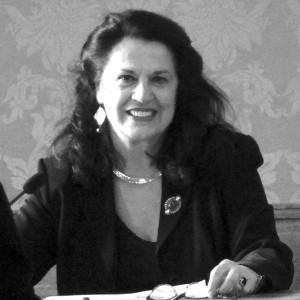 Prof. Dr. Vittoria Borsò © Miriam Leopold