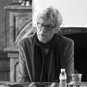Prof. Dr. Reinhold Görling © Miriam Leopold