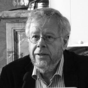 Prof. Dr. Hans Körner © Miriam Leopold