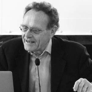 Prof. Jean-Claude Schmitt © Miriam Leopold