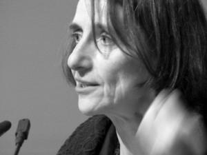 Prof. Dr. Petra Gehring, Ringvorlesung SoSe 2015, Haus der Universität, 19.05.2015