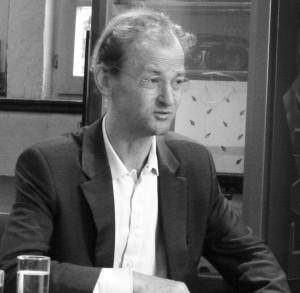 Prof. Dr. Erhard Schüttpelz, Abschlusskolloquium SoSe 2015, Schloss Mickeln, 10.07.2015