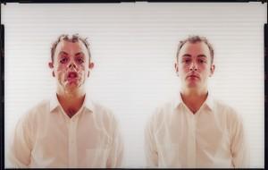 Douglas Gordon, Monster Reborn, 1996/2002, Scottish National Gallery of Modern Art © Studio lost but found / VG Bild-Kunst, Bonn 2015