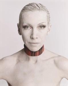 Annie Lennox / Allan Martin, Selbstporträt, 2003, Scottish National Portrait Gallery © 2013 La Lennoxa Limited