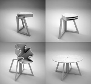Tables ? © brett jordan