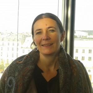 Mathilde Chevre Photo (IMA)