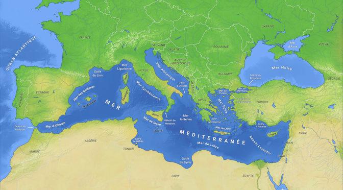 APPEL A COMMUNICATIONS : L'imaginaire méditerranéen à l'épreuve des crises des années 2010. La contribution des artistes plasticiens du Maghreb à la Turquie, Congrès du GIS Moyen-Orient et mondes musulmans, 3-5 juillet 2019, Paris — LIMITE : 15 décembre 2018