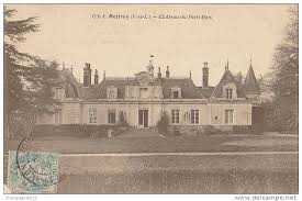 Château de Mettray