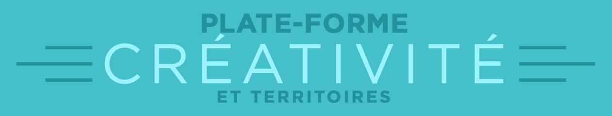 Plate-forme Créativité et Territoires
