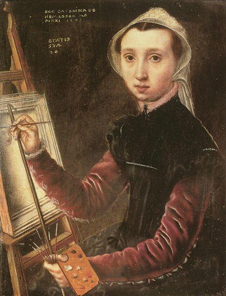 Catarina-van-Hemessen-1548