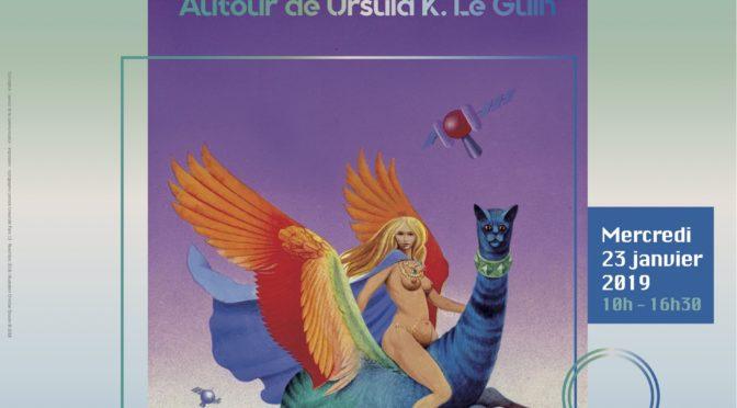 Féminisme et science-fiction. Autour de Ursula K. Le Guin