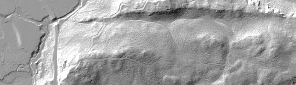 Hilfmittel der Festungsforschung – Geodaten