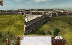 Ravelin in Empire Total War.