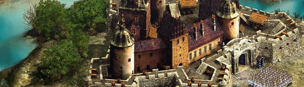 Festungen in Spielen II – Cossacks 2